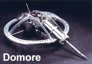 Scott LaValley's 'Domore'