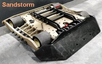 Combat Robot Weapons - The Ask Aaron Archives