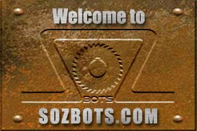 SOZBOTS welcome