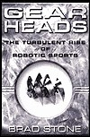 Gearheads Book Cover
